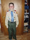 2009, jan  boy scout
